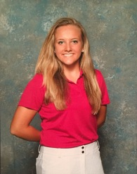 Megan Medinger's Women's Golf Recruiting Profile