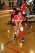 Ana Cubilete Women's Volleyball Recruiting Profile