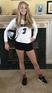 Daisy Henson Women's Volleyball Recruiting Profile