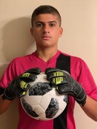 Anthony Brandimarte's Men's Soccer Recruiting Profile