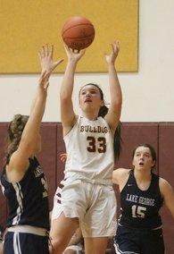 Alexis Wright's Women's Basketball Recruiting Profile