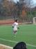 Kenechi Walker Men's Soccer Recruiting Profile