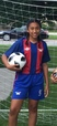 Julie Baez Women's Soccer Recruiting Profile