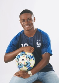 Braelen Francis's Men's Soccer Recruiting Profile