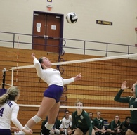 Arianna Wyant's Women's Volleyball Recruiting Profile