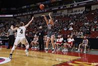 Ashley Fountain's Women's Basketball Recruiting Profile