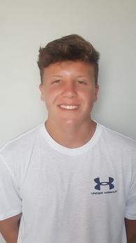 Taylor Rhinehart's Men's Soccer Recruiting Profile