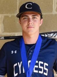 Drue Hirth's Baseball Recruiting Profile