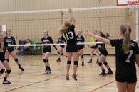 Breana Riley's Women's Volleyball Recruiting Profile
