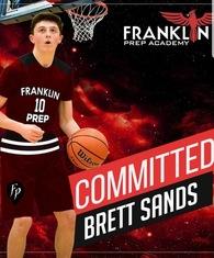 Brett Sands's Men's Basketball Recruiting Profile