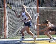 Lucy Cavanaugh's Women's Lacrosse Recruiting Profile