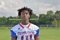 Khristopher White's Football Recruiting Profile
