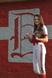 MacKinley Portillo Softball Recruiting Profile