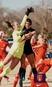 Korinne Ihrke Women's Soccer Recruiting Profile