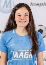 Zoe Foster's Women's Soccer Recruiting Profile
