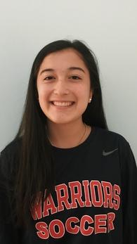 Melanie Chernin's Women's Soccer Recruiting Profile