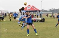 Lexi Garcia's Women's Soccer Recruiting Profile