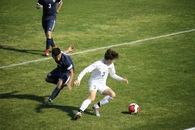 Zachary Willard's Men's Soccer Recruiting Profile