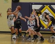Jennifer Jongquist's Women's Basketball Recruiting Profile