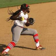 Samaria Jackson's Softball Recruiting Profile