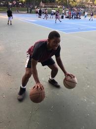 Jaylen Thomas's Men's Basketball Recruiting Profile