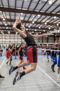 Patrick Kane's Men's Volleyball Recruiting Profile