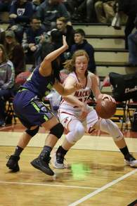 Trinity Seefried's Women's Basketball Recruiting Profile