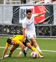 Michele Di Miele's Men's Soccer Recruiting Profile