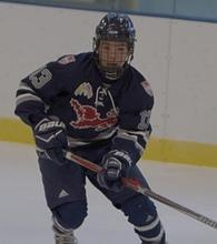 James Hickman's Men's Ice Hockey Recruiting Profile
