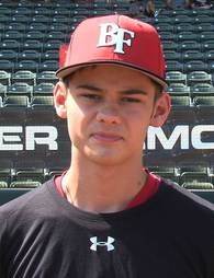 Adam Ackerburg's Baseball Recruiting Profile