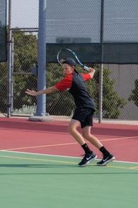 Ethan Gomulka's Men's Tennis Recruiting Profile