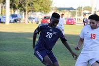 Adedayo Adebayo's Men's Soccer Recruiting Profile