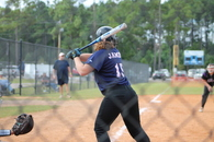 Cassidy James's Softball Recruiting Profile