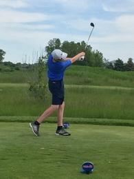 Connor Shooks's Men's Golf Recruiting Profile