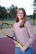 Jordan Gilchrist Women's Tennis Recruiting Profile