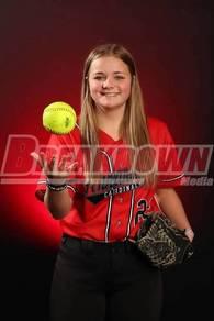 Paige Fasching's Softball Recruiting Profile