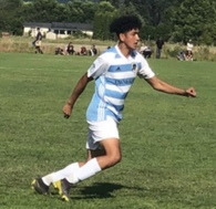 Sebastian Hernandez's Men's Soccer Recruiting Profile