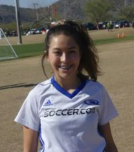 Emma Rocco's Women's Soccer Recruiting Profile