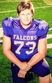 Colton Bonnington Football Recruiting Profile