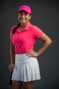 Sofina Firouzi's Women's Golf Recruiting Profile