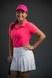 Sofina Firouzi Women's Golf Recruiting Profile