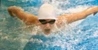 Nolan Deats's Men's Swimming Recruiting Profile