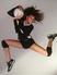 Imari Stewart Women's Volleyball Recruiting Profile