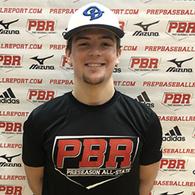 Hunter Ryan's Baseball Recruiting Profile