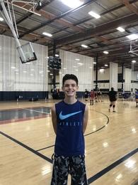 Anthony Hrboka's Men's Basketball Recruiting Profile