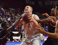 John Max Kennedy's Men's Basketball Recruiting Profile