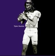 Tyler Hunter's Football Recruiting Profile