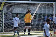 Vidal Lugo- Moreno's Men's Soccer Recruiting Profile