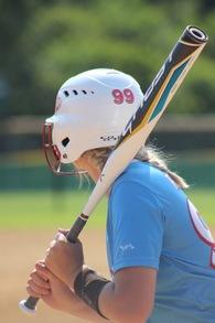 Hadlee Russell's Softball Recruiting Profile