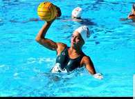 Alina Hodges's Women's Water Polo Recruiting Profile